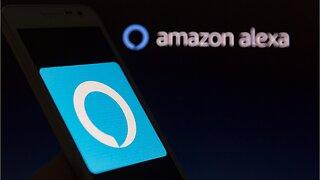 Amazon Alexa In High Demand For Cars