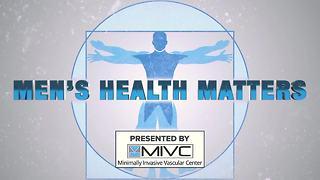 Men's Health Matters