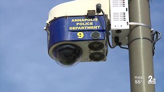 Baltimore man killed, three others injured in Sunday morning Annapolis shooting