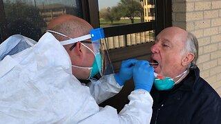 2 Americans' Experience In Quarantine Over The Coronavirus