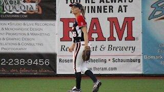 Arizona names Caitlin Lowe as next softball head coach