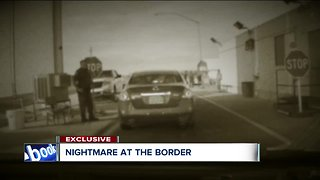 Ohio woman detained by Border Patrol agents, wrongfully accused of 'alien smuggling'