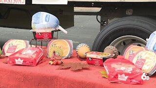 Albertsons holding annual Turkey Bucks campaign