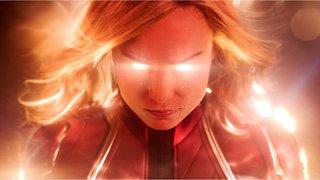 'Captain Marvel' Featurettes Released