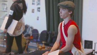 Dream Jobs: Musical Theater Actor