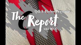 The C Report: CPAC Day 1: Donald Trump Jr, James O'Keefe Project Veritas