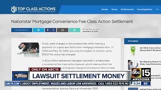 Multi-million lawsuit settlements could mean cash for you!