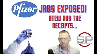 DEADLY SHOTS! Former Pfizer Employee Confirms Poison in COVID 'Vaccine'