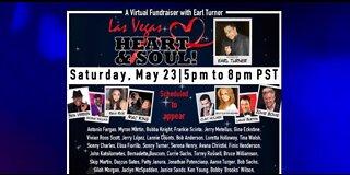 Las Vegas Heart & Soul to host virtual fundraiser