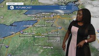 7 First Alert Forecast 11p.m. Update, Saturday, July 3