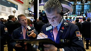 Trade worries lead Wall Street into retreat