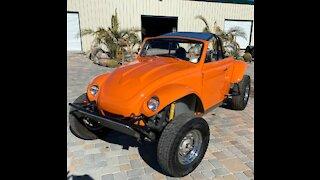 1960 Volkswagen Beetle for Sale