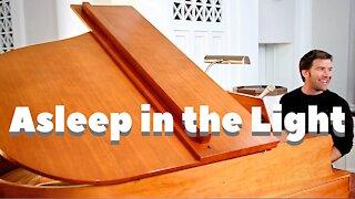 Keith Green Cover // Asleep in the Light // Karl Gessler Music