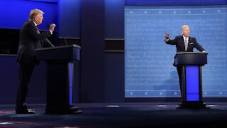 Possible Changes Coming To Presidential Debate