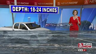 Severe Weather Awareness: Flooding Tips