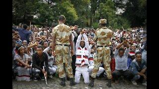 Jun 2021. Ethiopia and Human Rights