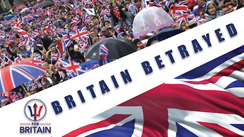 Britain Betrayed: The Tories Since Thatcher