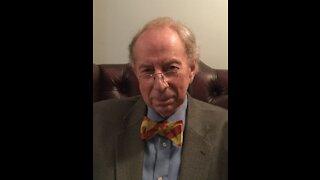 Shocking News Regarding the PCR Test - Dr. Vernon Coleman