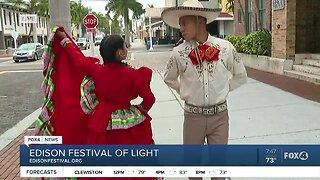 Edison Festival of Light parade preview