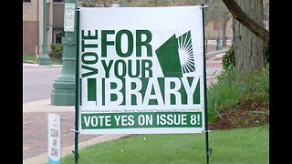 After November defeat Stark Library District asks voters to approve levy