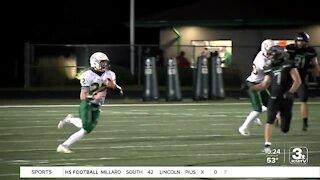 H.S. Football Highlights 10/2/2020