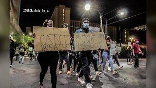 Unrest in Las Vegas: Night four team coverage