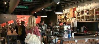 Small Business Saturday in Henderson