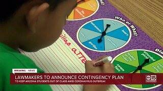 Arizona's schools could remain closed through end of school year
