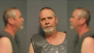 Man charged with aggravated murder for allegedly killing wife, mother-in-law