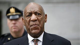 Bill Cosby Tries To Appeal Sexual Assault Conviction