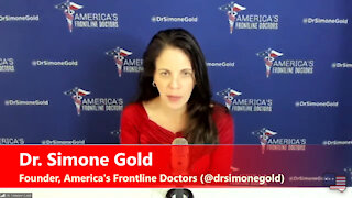 Dr. Simone Gold   ACWT Interview 2.24.21