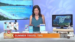 Last Minute Summer Travel Tips