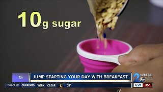 Breakfast Guide: Starting off your day right