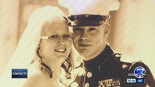 Moving company accused of fleecing military family