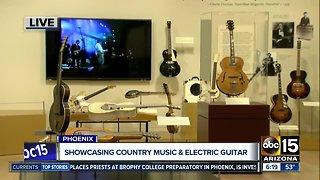 MIM showcases country music