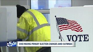 Northeast Ohio polling locations changing due to coronavirus