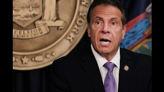 All About the Allegations Against Governor Cuomo