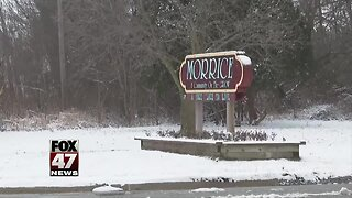 Neighbors react to murder investigation in Morrice