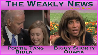 The Weakly News - A Deepfake Parody