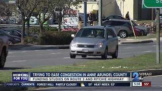 New project could ease congestion in Anne Arundel County