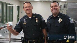 New Sarasota police chief named