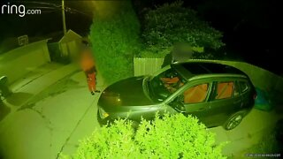 Residents look for solutions after car break-ins in Cooper Park neighborhood