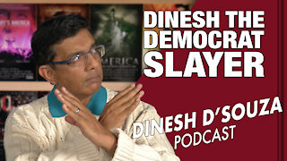 ERASING HISTORY Dinesh D'Souza Podcast Ep11