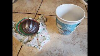 Hot Chocolate ball