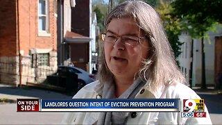 Landlords protest proposed rental inspection pilot program