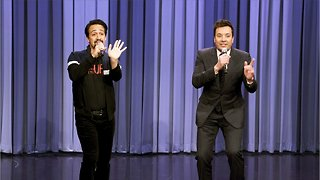 Jimmy Fallon's 'Tonight Show' Games Are Getting Their own Show!