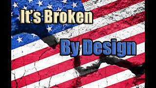 Pt 2: Thought Crimes, Fixed Elections, Massive Military US Buildup... Ending the Madness