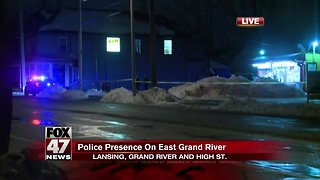 Police investigate possible shooting in Lansing's Old Town