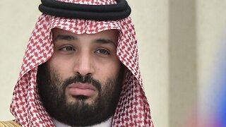 Senior Saudi Royal Family Members Detained