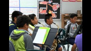School district pushes for funding